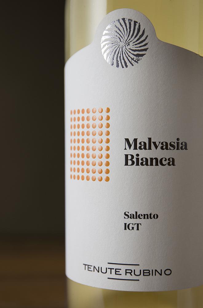 Malvasia Bianca |  Tenute Rubino