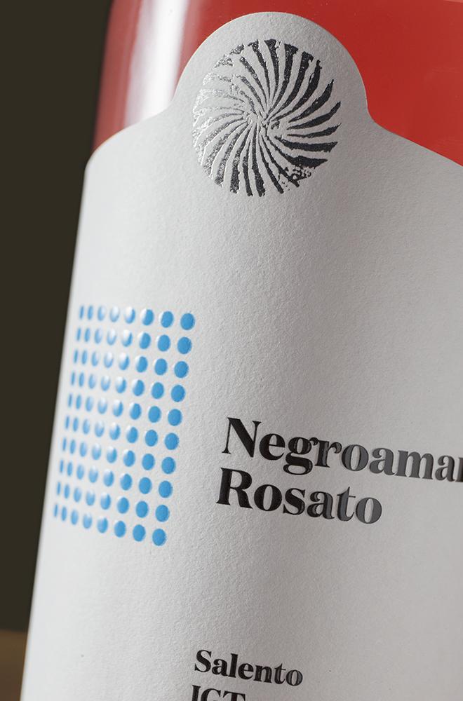 Negroamaro Rosato |  Tenute Rubino