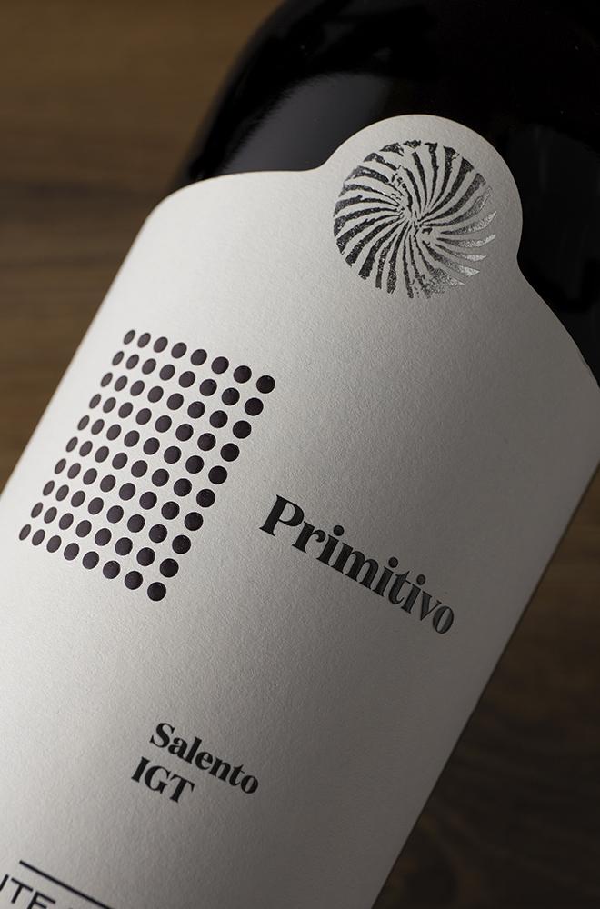 Primitivo |  Tenute Rubino