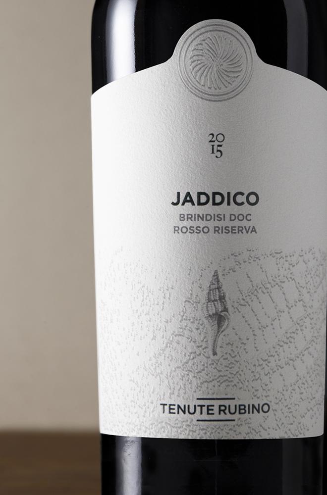 Jaddico |  Tenute Rubino