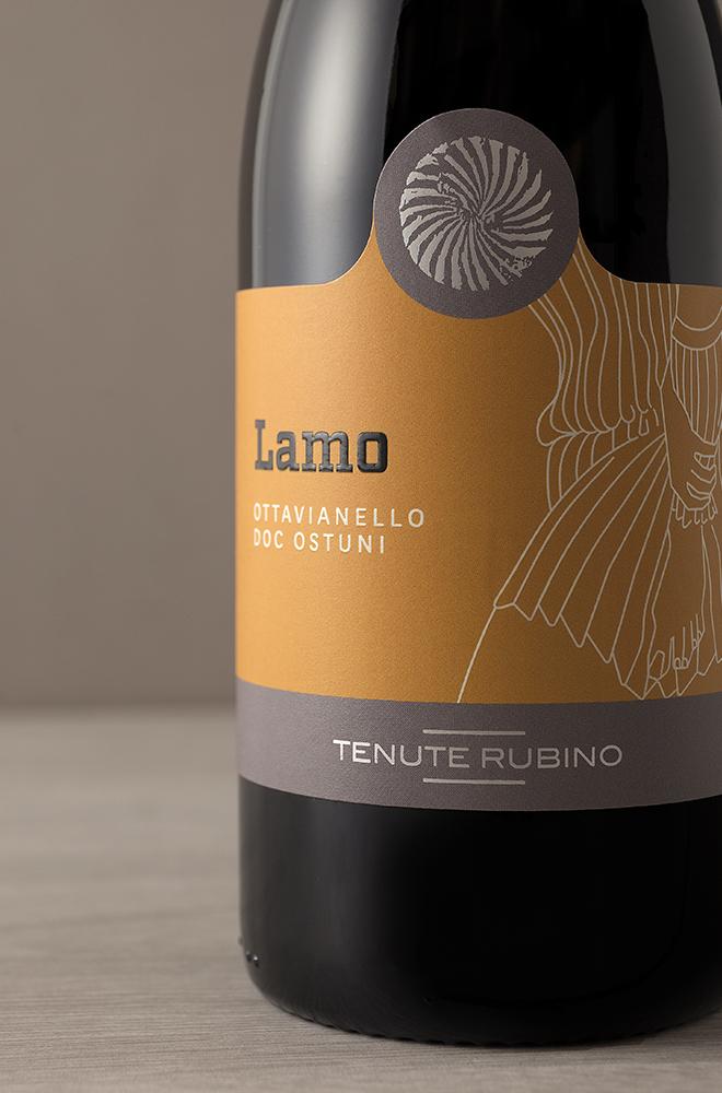 Lamo |  Tenute Rubino