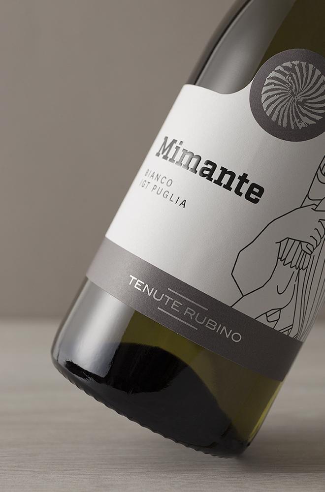 Mimante |  Tenute Rubino