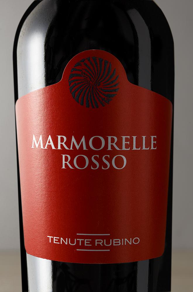 Marmorelle Rosso |  Tenute Rubino
