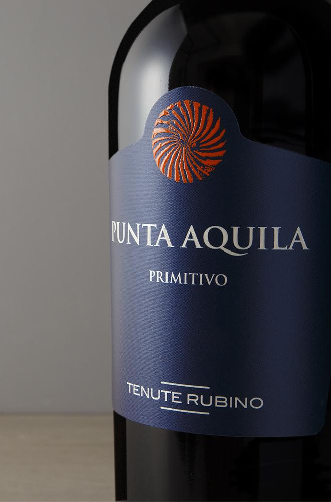 Punta Aquila |  Tenute Rubino