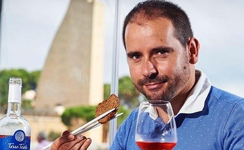 Francesco De Mauri – Tenute Rubino – Vini del Salento