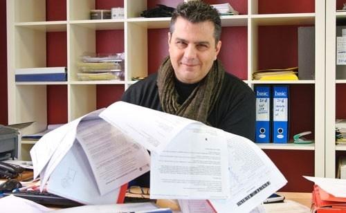 Massimo Franco – Tenute Rubino – Vini del Salento