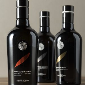 TR Gli Oli - Fruttato intenso - Tenute Rubino | Vini del Salento