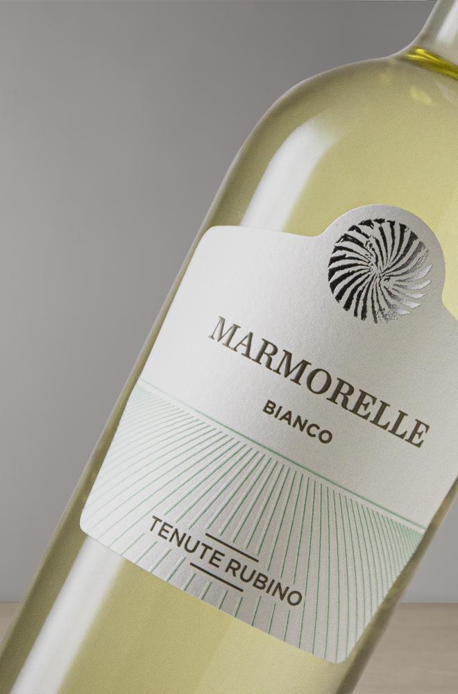 Marmorelle Bianco |  Tenute Rubino