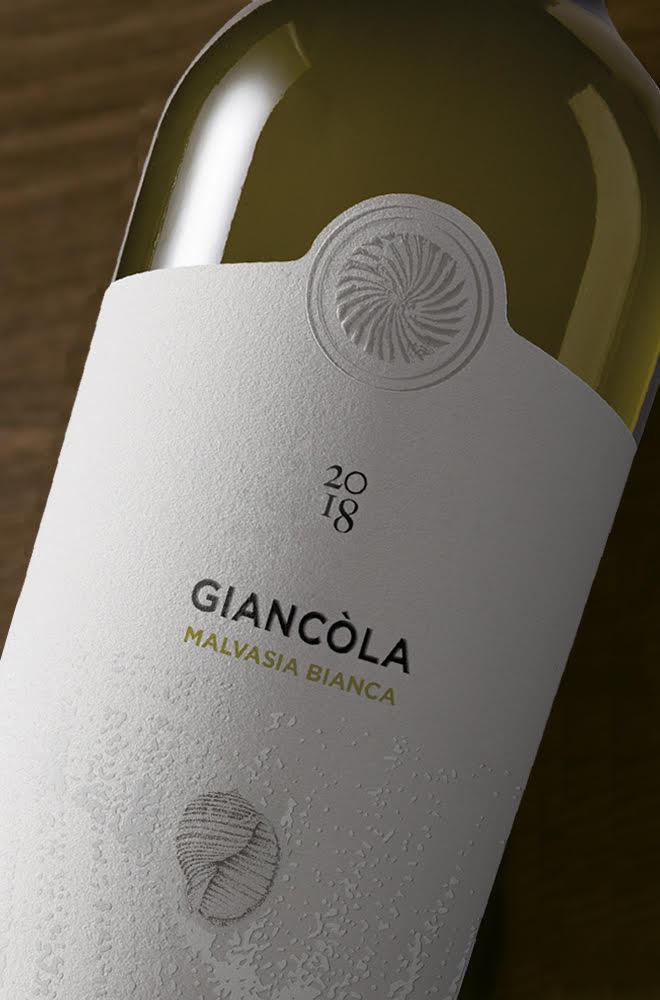 Giancòla |  Tenute Rubino