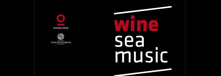 WINE SEA MUSIC 2014- SECONDO APPUNTAMENTO