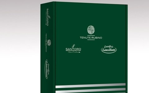 UNA LIMITED EDITION TARGATA SALENTO 2013