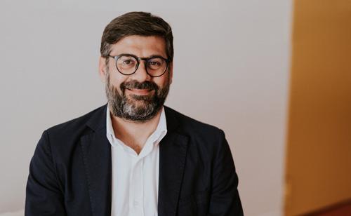 Francesco Schirinzi  – Tenute Rubino – Vini del Salento