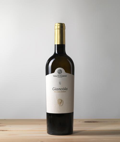 Giancola | Tenute Rubino | Casa del Susumaniello