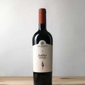 Jaddico | Tenute Rubino | Casa del Susumaniello