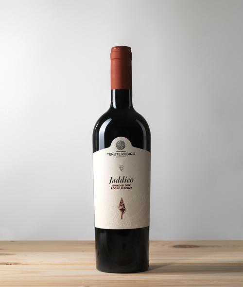 Jaddico | Tenute Rubino | Vini del Salento