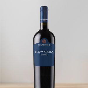 Punta Aquila | Tenute Rubino | Casa del Susumaniello