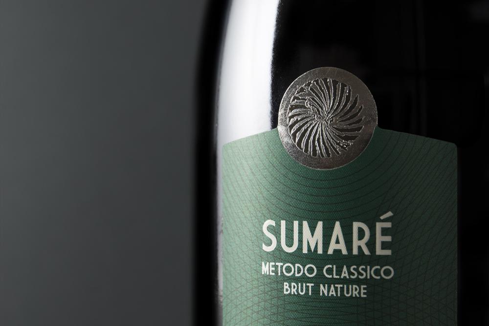 Sumaré 42 mesi | Tenute Rubino | Vini del Salento
