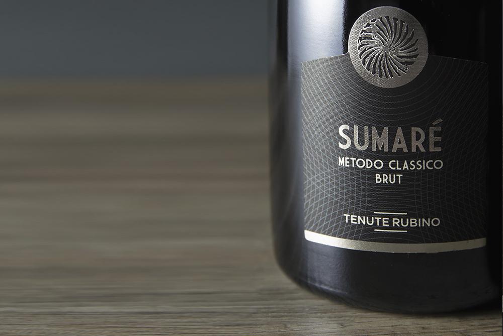Sumaré 60 months | Tenute Rubino | Vini del Salento