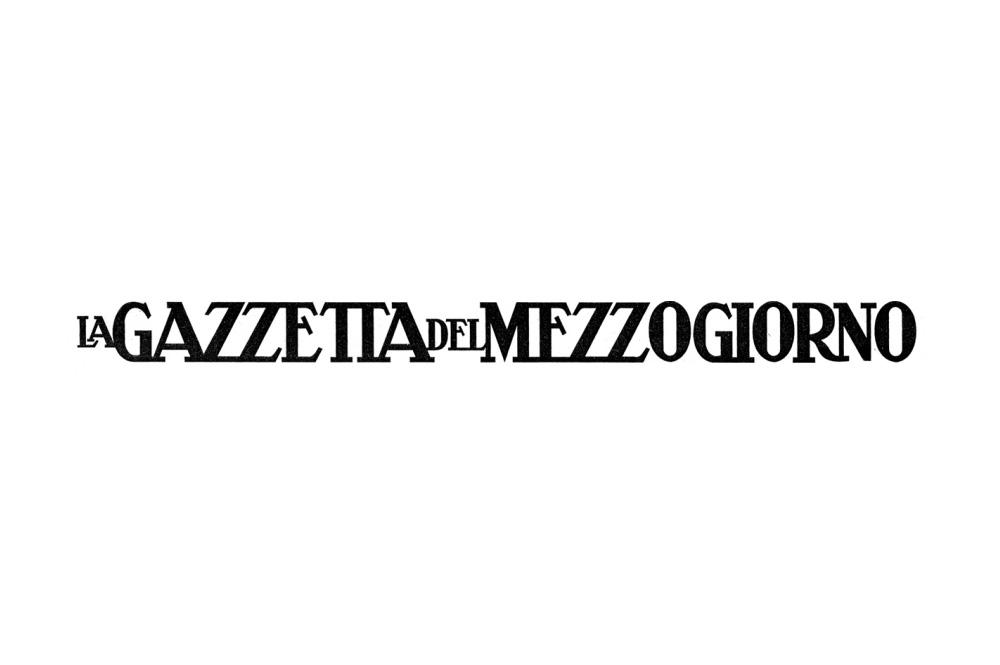 La Gazzetta del Mezzogiorno - Tenute Rubino