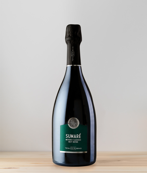Sumarè 42 mesi | Tenute Rubino | Vini del Salento