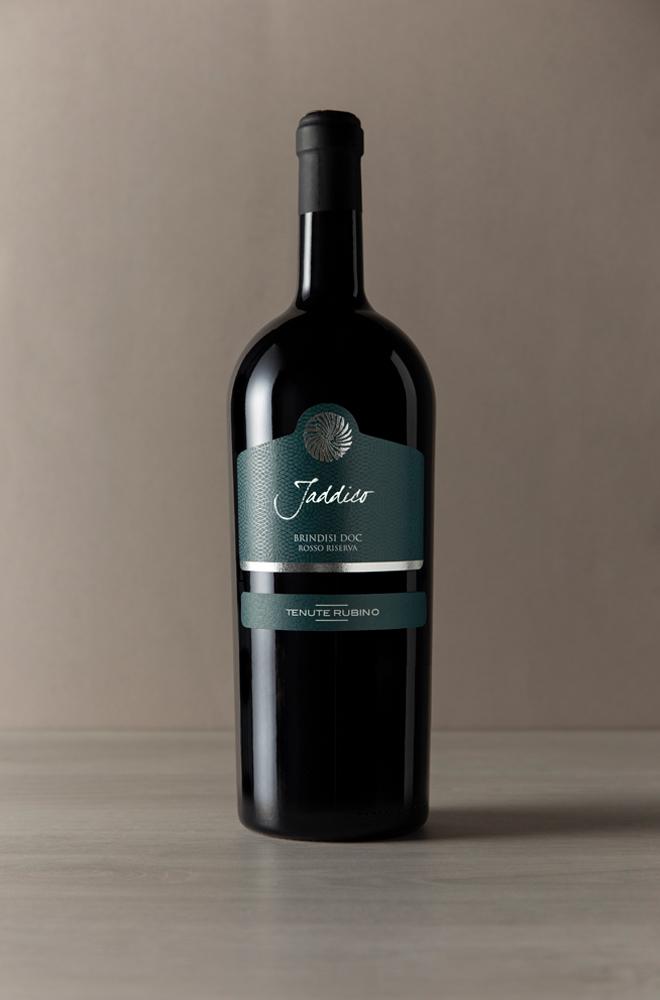 Jaddico<br/>Magnum Classic 1,5 L |  Tenute Rubino