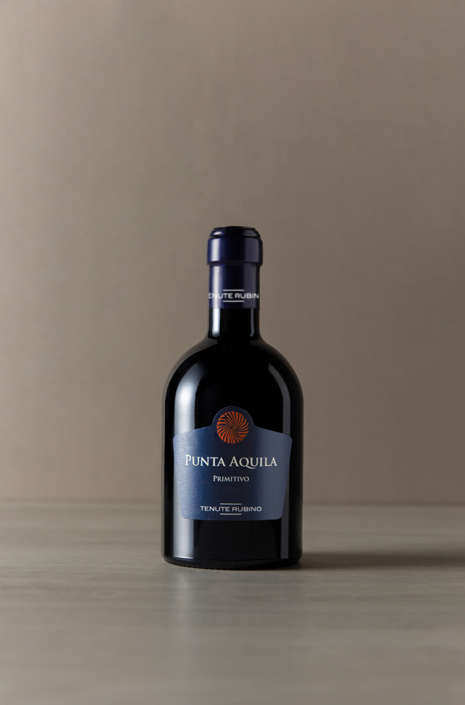 Tenute Rubino | Punta Aquila <br/> 375 ml