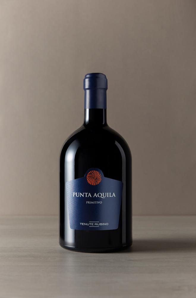 Tenute Rubino | Punta Aquila