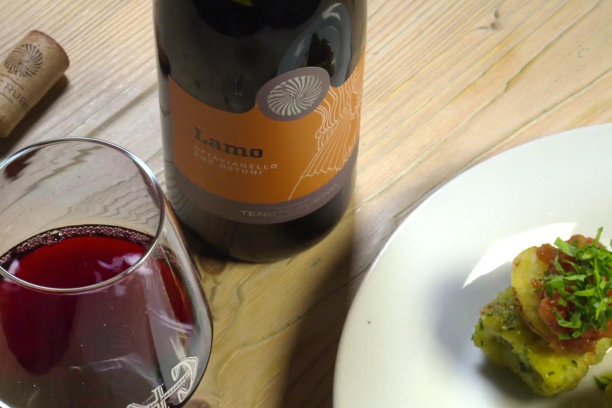 Ombrina e Lamo - Tenute Rubino