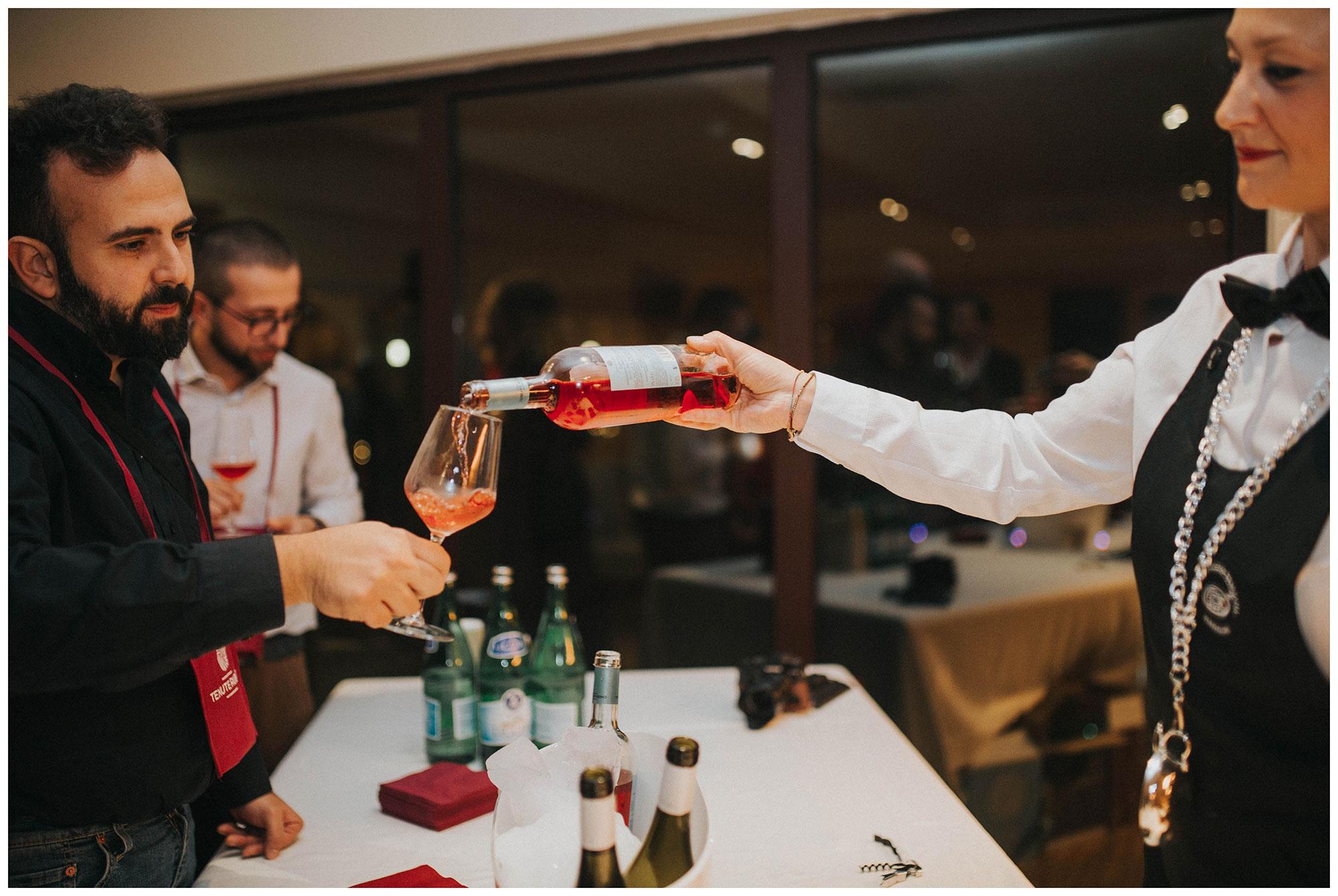 Aspettando San Martino 2018 - Tenute Rubino | Vini del Salento