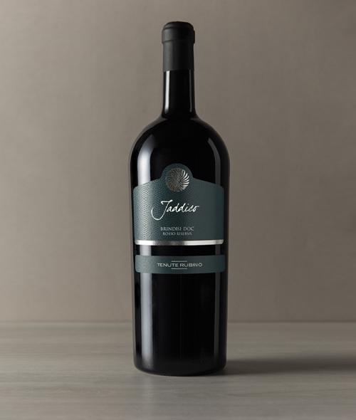 Jaddico Magnum Classic 1,5 L | Tenute Rubino | Vini del Salento