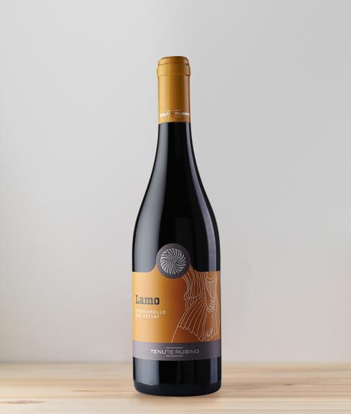 Lamo | Tenute Rubino | Vini del Salento