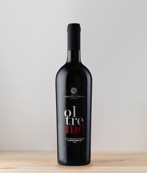 Oltremé | Tenute Rubino | Vini del Salento