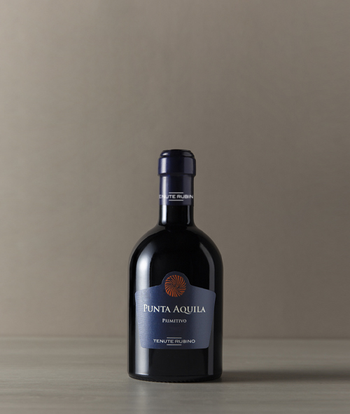 Punta Aquila 375ml | Tenute Rubino | Vini del Salento