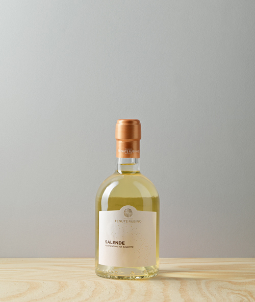 Salende 375 ml - Tenute Rubino | Vini del Salento