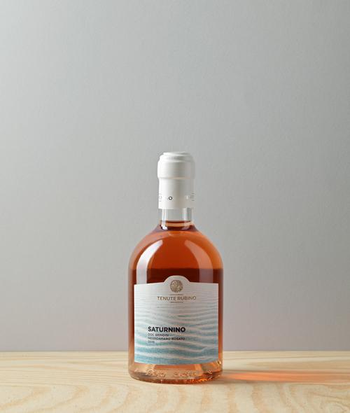Saturnino 375ml | Tenute Rubino | Vini del Salento