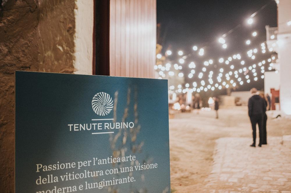 Torre Coccaro - Tenute Rubino | I Vini del Salento