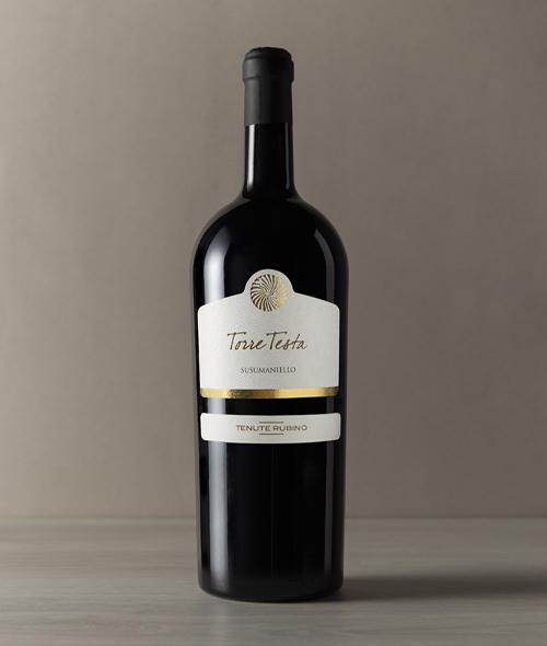 Torre Testa Magnum Classic 1,5 L | Tenute Rubino | Vini del Salento