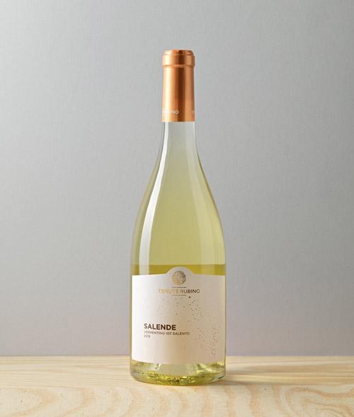 Salende | Tenute Rubino | Vini del Salento