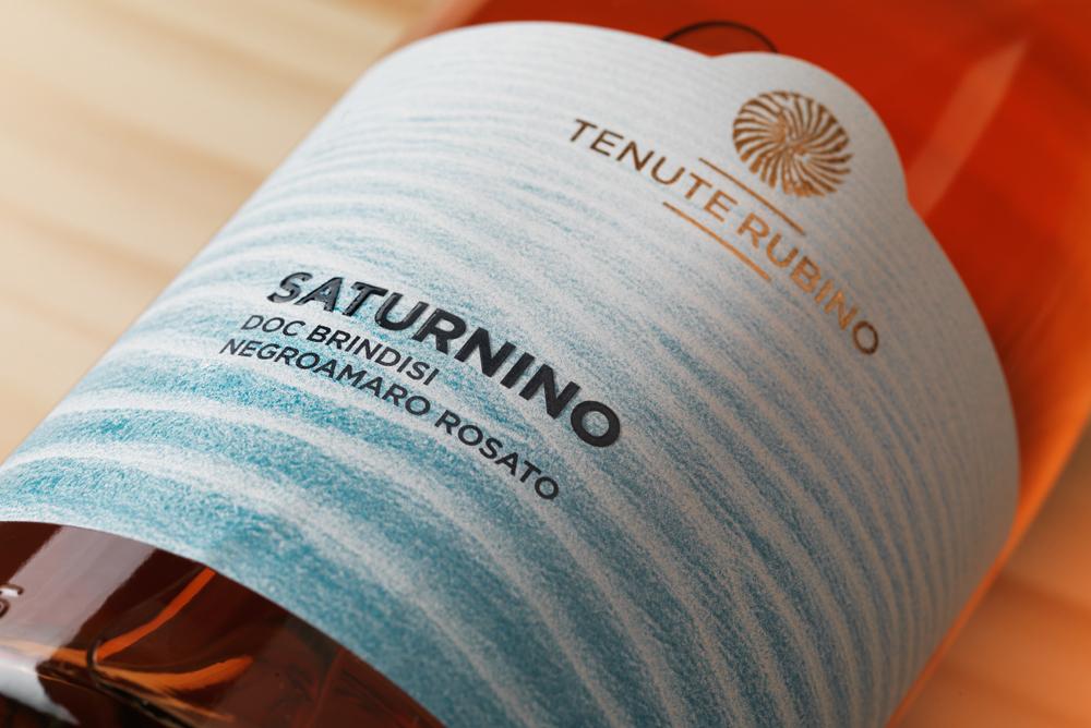 Saturnino | Tenute Rubino | Vini del Salento