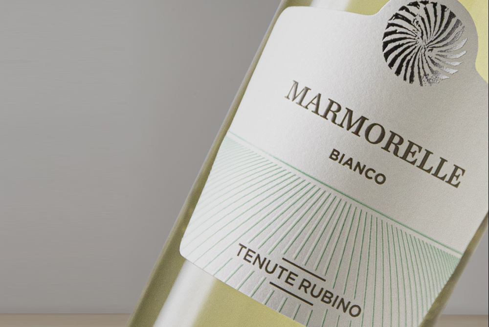 Marmorelle Bianco | Tenute Rubino | Vini del Salento