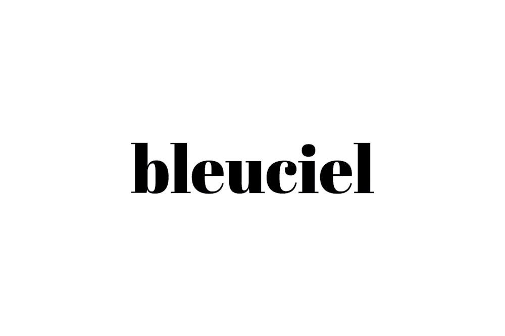 bleuciel - Tenute Rubino