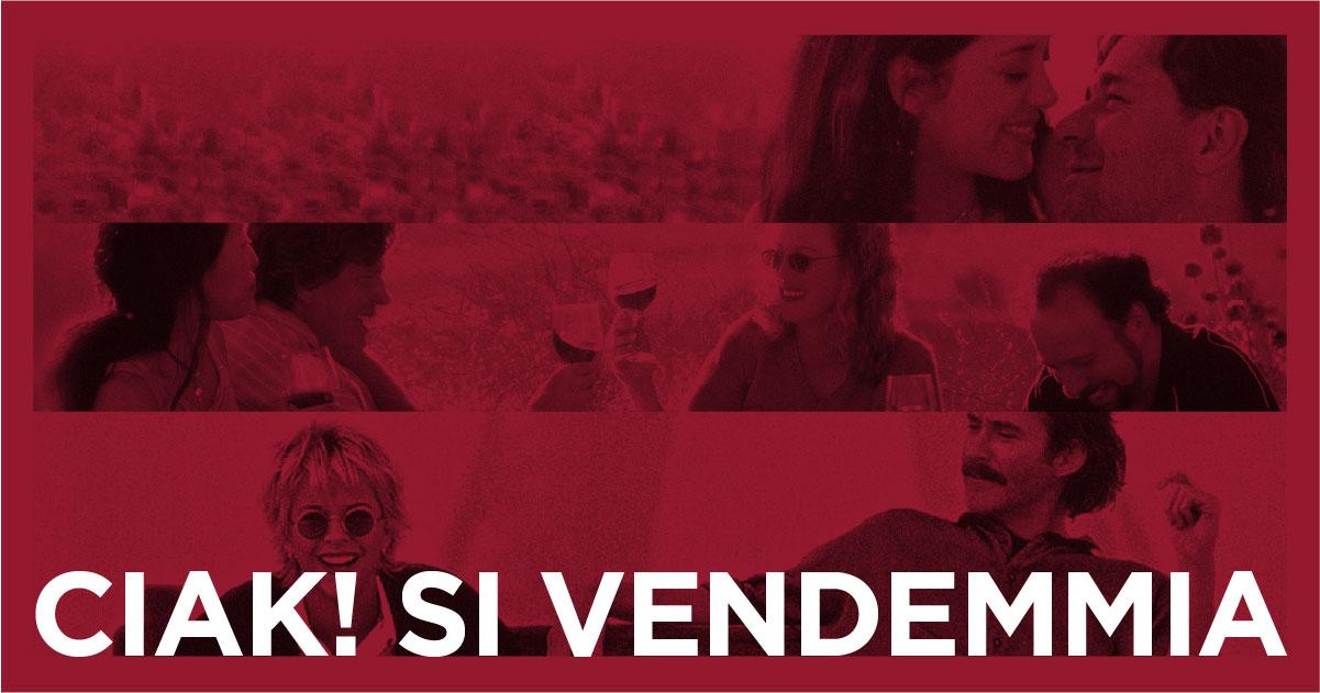 Ciak Si Vendemmia | Tenute Rubino | I Vini del Salento