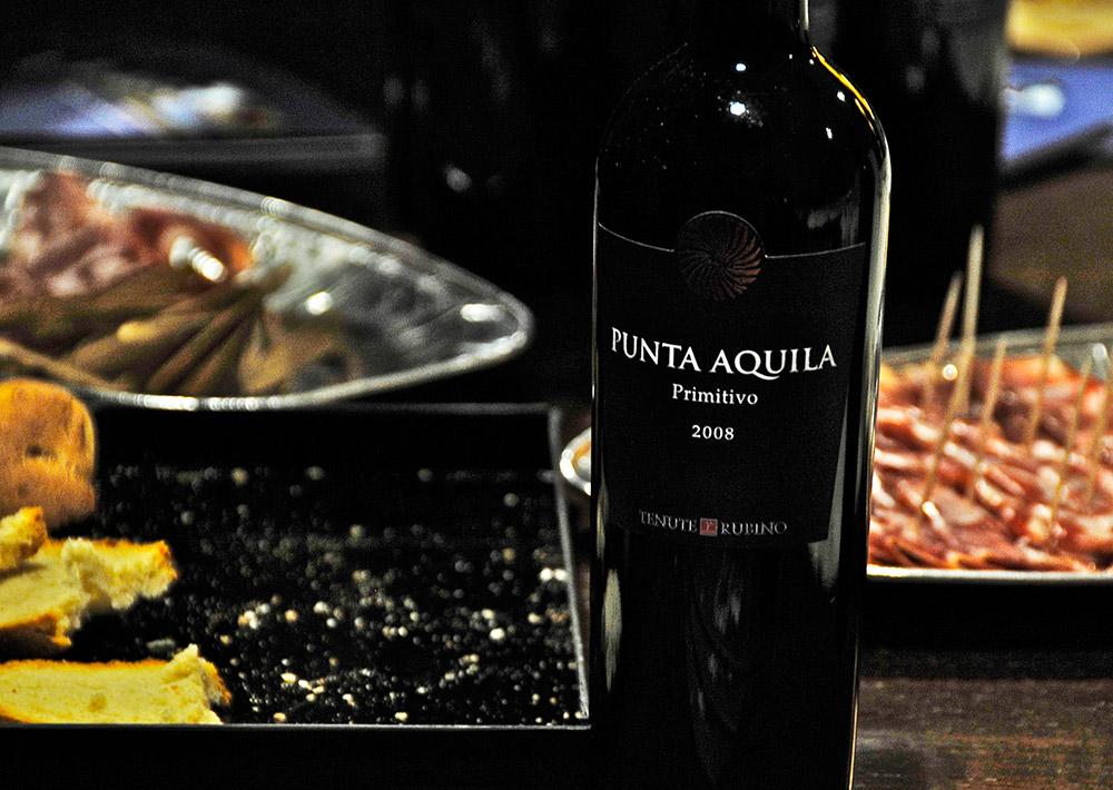 Aspettando San Martino 2010 - Tenute Rubino | I Vini del Salento