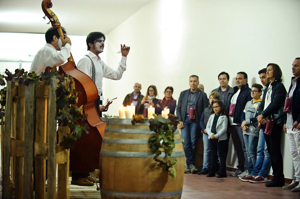 Aspettando San Martino 2013 - Tenute Rubino | I Vini del Salento