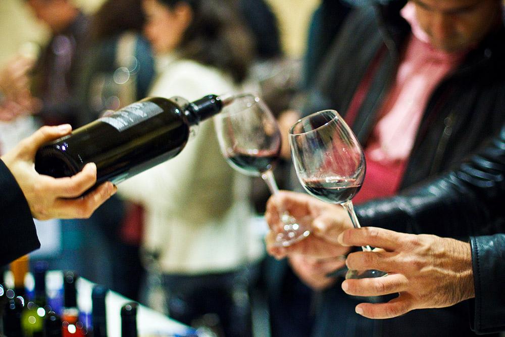 Aspettando San Martino 2012 - Tenute Rubino | I Vini del Salento