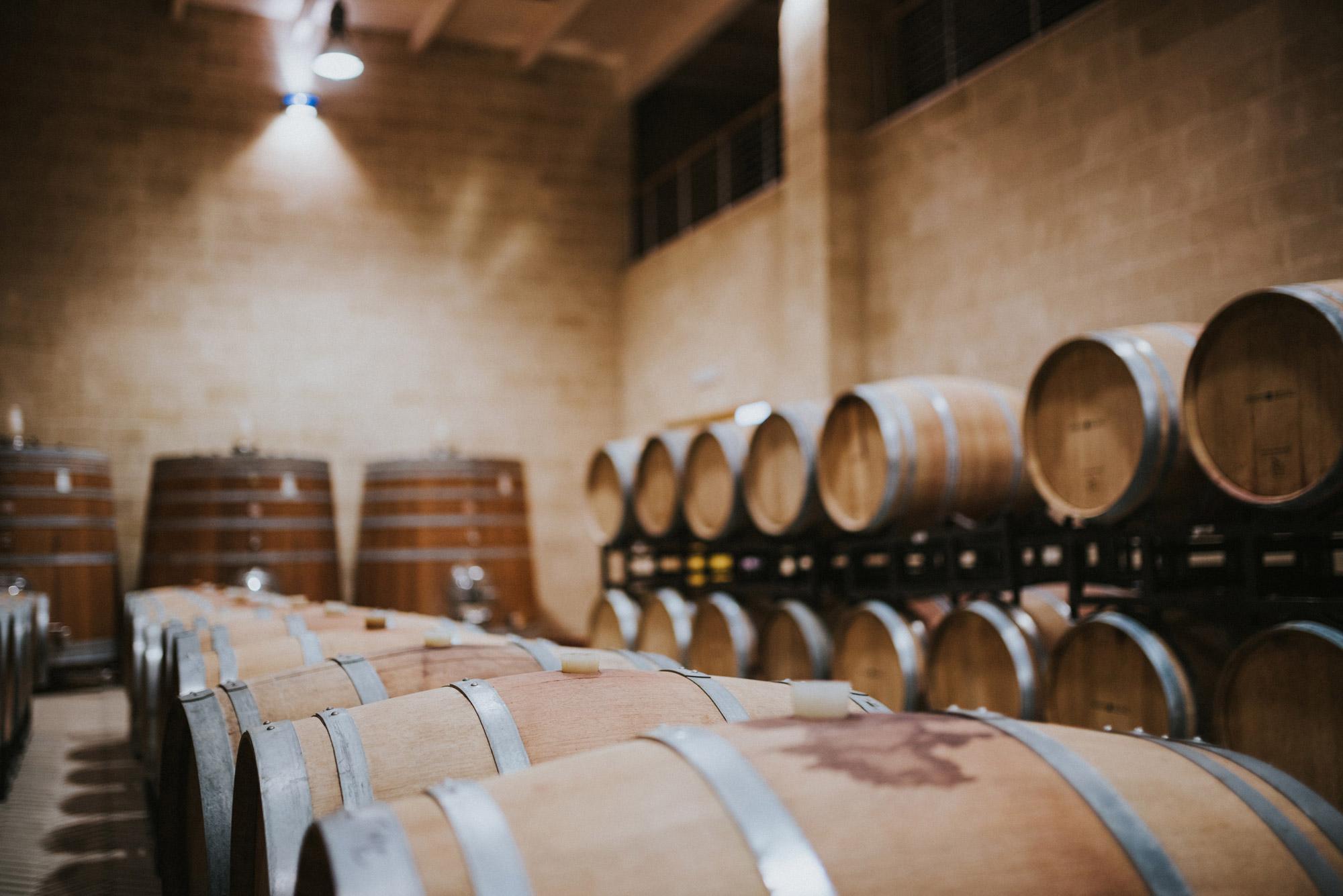 Tenute Rubino | I Vini della Puglia