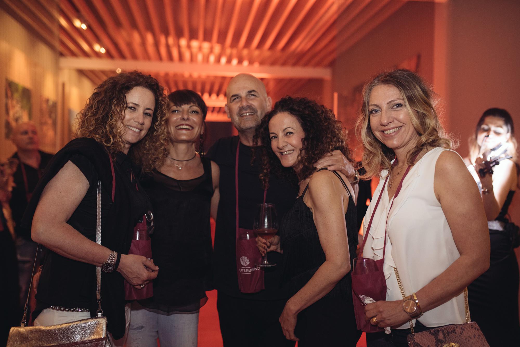 Saturnino Wine Party 2019 - Tenute Rubino | I vini della Puglia