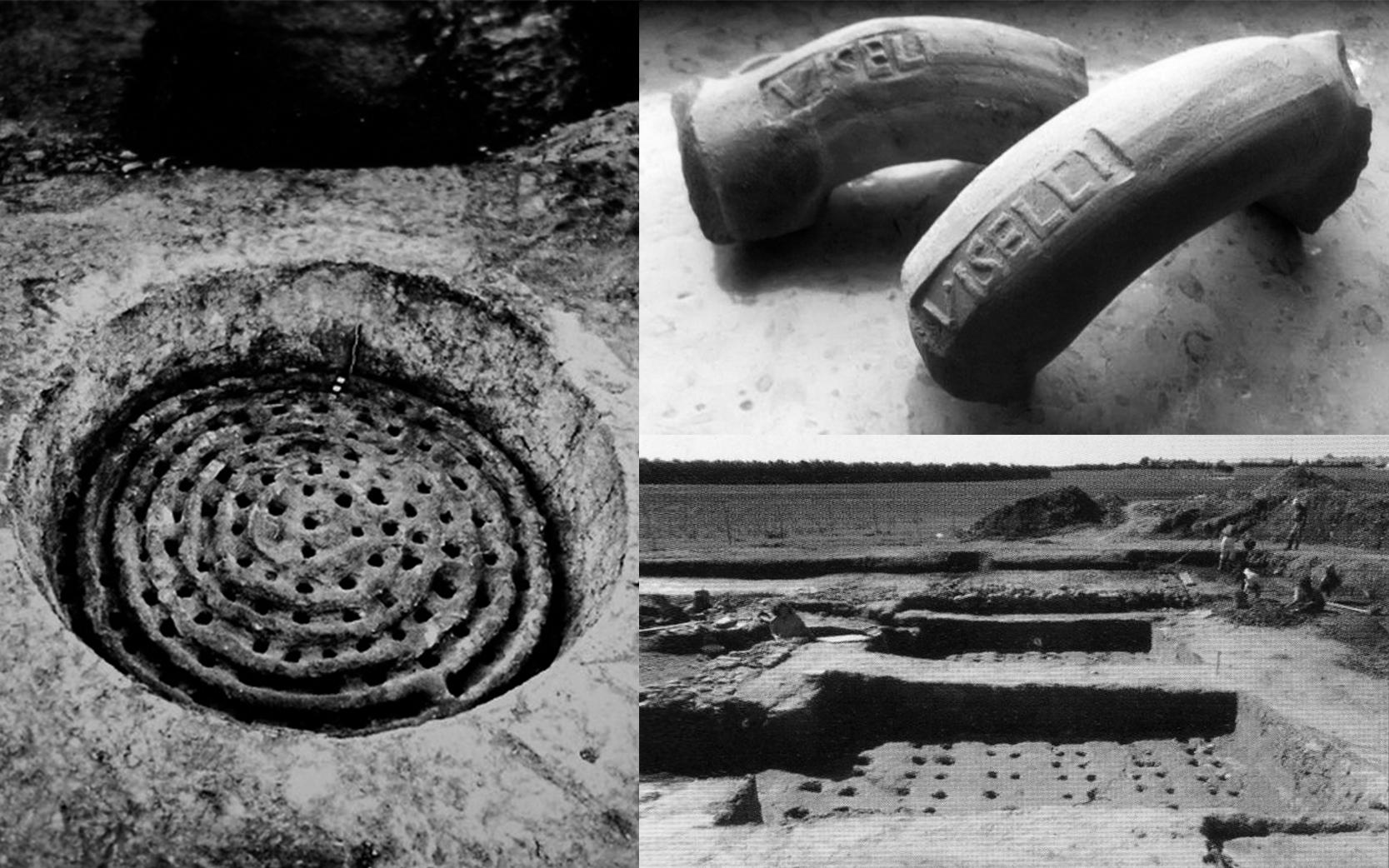 Il sito archeologico di Jaddico - Viaggio nella storia vitivinicola della Puglia