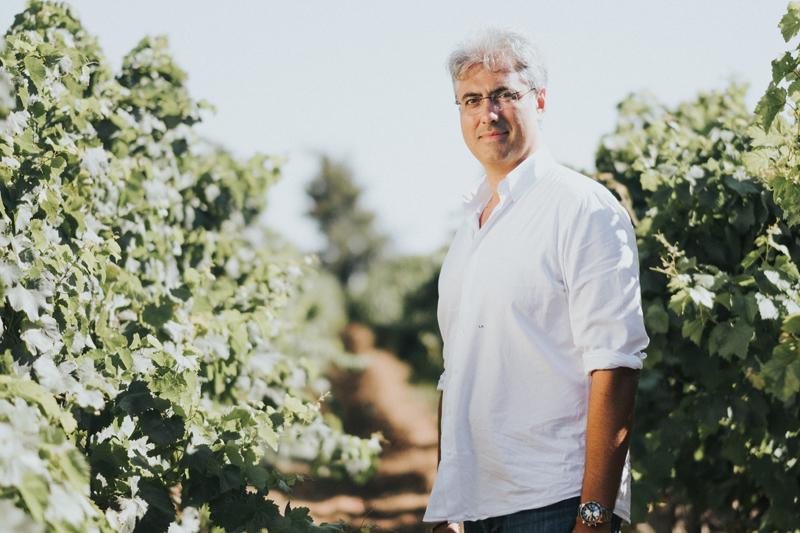 Luigi Rubino | Famiglia Rubino | Tenute Rubino | I Vini della Puglia