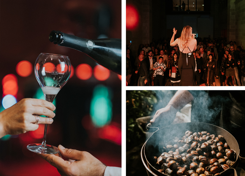 Aspettando San martino | Tenute Rubino | La Casa del Susumaniello